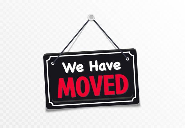 Your Presentation as a Backpack slide 34